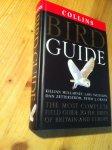 Mullarney, Svensson, Zetterström, Grant - Collins Birds Guide