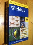 Dunn, Jon & Kimball Garrett - A Field Guide to the Warblers of North America- Peterson Field Guides