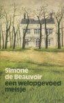 Beauvoir, Simone de - Een welopgevoed meisje