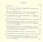 Vuuren, Prof. L. van - Sociaal Geographische Mededeelingen - Prof. L. van Vuuren en de Sociale Geographie in Nederland