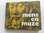 Egmond, Jaap; Poel, Klaas de - Mens en muze