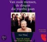 Thijs, Ger - Van oude mensen, de dingen die voorbij gaan.