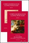 Buttner. - Allegories and Subjects from Literature. 2 volumes.