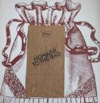 Amdur Tanenhaus, Ruth - Homage to the Bag