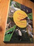 Johnsgard, Paul A - Cranes of the World