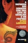 Stieg Larsson - Millenium 1-3,