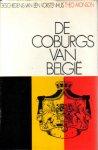 Aronson, Theo - De Coburgs van België (Geschiedenis van een vorstenhuis)