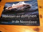 Camphuysen, Kees, Gerard Peet, Frits-Jan Maas - Walvissen en dolfijnen in de Noordzee