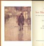 Fischer, Leck Geautoriseerde vertaling van  Dr.  Annie Posthumus  en illustratie Anton Pieck - Toen het maandag werd - Drie dagen uit het leven van het gezin Lundbom