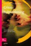 F Brinkman, R. van den Berg - Crisishulpverlening
