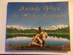 Kriyananda, Swami - Ananda Yoga for Higher Awareness
