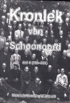 H.P.J. de Geeter e.a. - Kroniek van Schoonoord - Deel 4 (1990-2007)