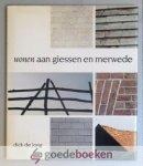 Jong, Dick de - Wonen aan Giessen en Merwede --- Woningbouwvereniging Hardinxveld-Giessendam 1917 - 1992
