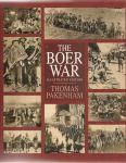 Pakenham, Thomas - The Boer War