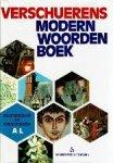 Verschuerens - Verschuerens modern woordenboek 2 delen  Woordenboek en encyclopedie