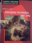 Tilly, C. - Europese revoluties, 1492-1992