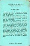 Wetering, Jan willem van de - De Ratelrat (Grijpstra & de Gier)