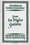 Raabe, Wilhelm - La Nigra Galero