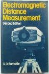 Burnside, Clifford Donald - Electromagnetic Distance Measurement
