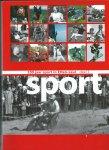Buiks, Frans e.a. (samenstellers) - 100 jaar sport in Etten-Leur, deel 1.
