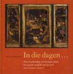 Goosen, L. - / over de uitbeelding van het kerstverhaal, met speciale aandacht voor het werk van Gerard Heman