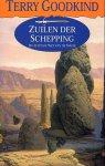 GOODKIND, Terry - De de Zevende wet van de magie- Zuilen der Schepping