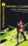 Clarke, Arthur C. - A fall of moondust