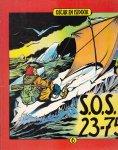 F.A. Brysse - Oscar en Isidoor - S.O.S. 23 - 75