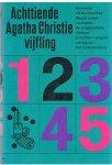 Christie, Agatha - Achttiende vijfling - voor titels zie foto