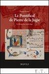 E. Nadal. - Pontifical de Pierre de la Jugie  Le Miroir d?un Archeveque.