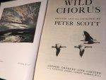 Scott, Peter - Wild Chorus