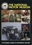 - A pictorial guide to motoring history