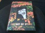Osho (Bhagwan Shree Rajneesh) - The art of dying; talks on Hasidism