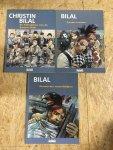 Bilal - Kermis der onsterfelyken / druk HER