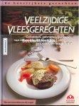 Wolter, Annette - Veelzijdige vleesgerechten