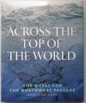 Delgado, James P. - Across the top of the World