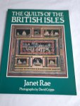 Rae, Janet - The Quilts of the British Isles