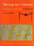 Raven, M.J. - Wel moge het U bekomen (Feestmaal-Godenmaal-Dodenmaal in de Oudheid). Catalogus tentoonstelling 19-06 / 30-08-1987.