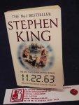 King, Stephen - 11.22.63 ( Engels)