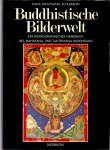 Schumann, Hans Wolfgang (ds1371) - Buddhistische Bilderwelt / Ein ikonographisches Handbuch des Mahayana- und Tantrayana-Buddhismus