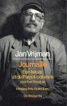 Vrijman, Jan - Journaille. Een keuze uit de Parool-columns.