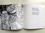 Panders, John - Het waait (gedichten) (Beelden van Gera Hoogland)