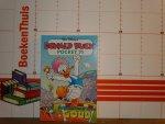 Disney, Walt - Donald Duck - pocket 71 - Donald gaat voor goud