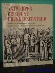 IMHOF, Dirk; TOURNOY, Gilbert en De NAVE, Francine; - ANTWERPEN, DISSIDENT DRUKKERSCENTRUM. DE ROL VAN DE ANTWERPSE DRUKKERS IN DE GODSDIENSTSTRIJD IN ENGELAND ( 16DE EEUW ),