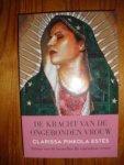 Estés, Clarissa Pinkola - De kracht van de ongebonden vrouw