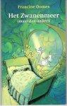 Oomen, Francine - Het zwanenmeer (maar dan anders) / Kinderboekenweekgeschenk 2003