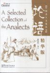 Auteur (onbekend) - A Selected Collection of the Analects, the Doctrine of the Mean and Mencius [Conficius]