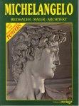Santini, Loretta - Michelangelo. Bildhauer - Maler - Architekt
