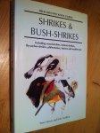 Harris & Franklin - Shrikes and Bush-Shrikes