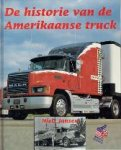Jansen, Niels - Historie van de Amerikaanse truck